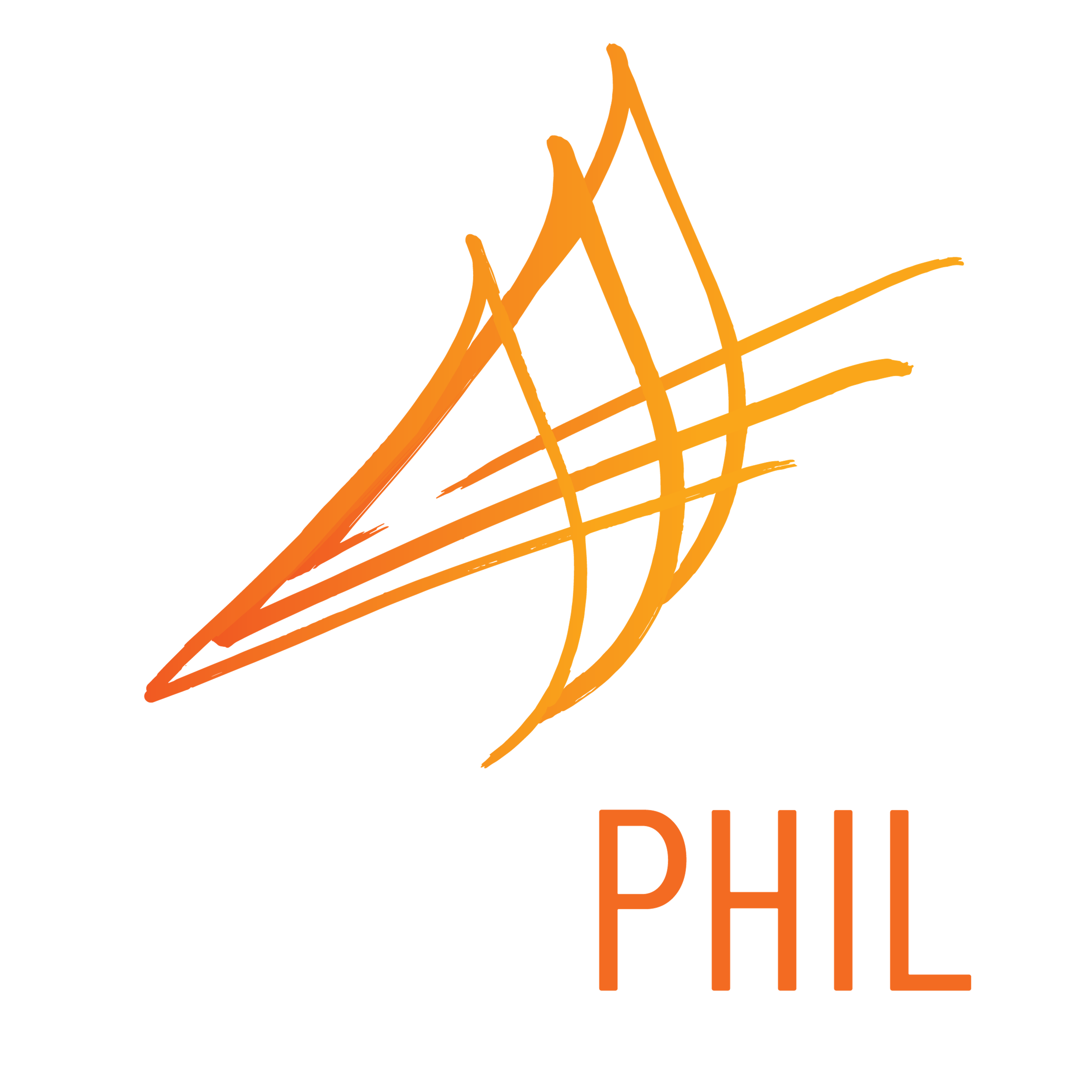 This is the Boulder Philharmonic logo